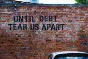 Read more about the article How to get rid of debt. 5 ways to make it happen