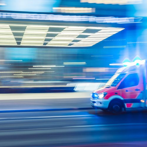 Is an emergency fund important? What one is, why it's an emergency, and 5 quick ways to start your emergency fund today.