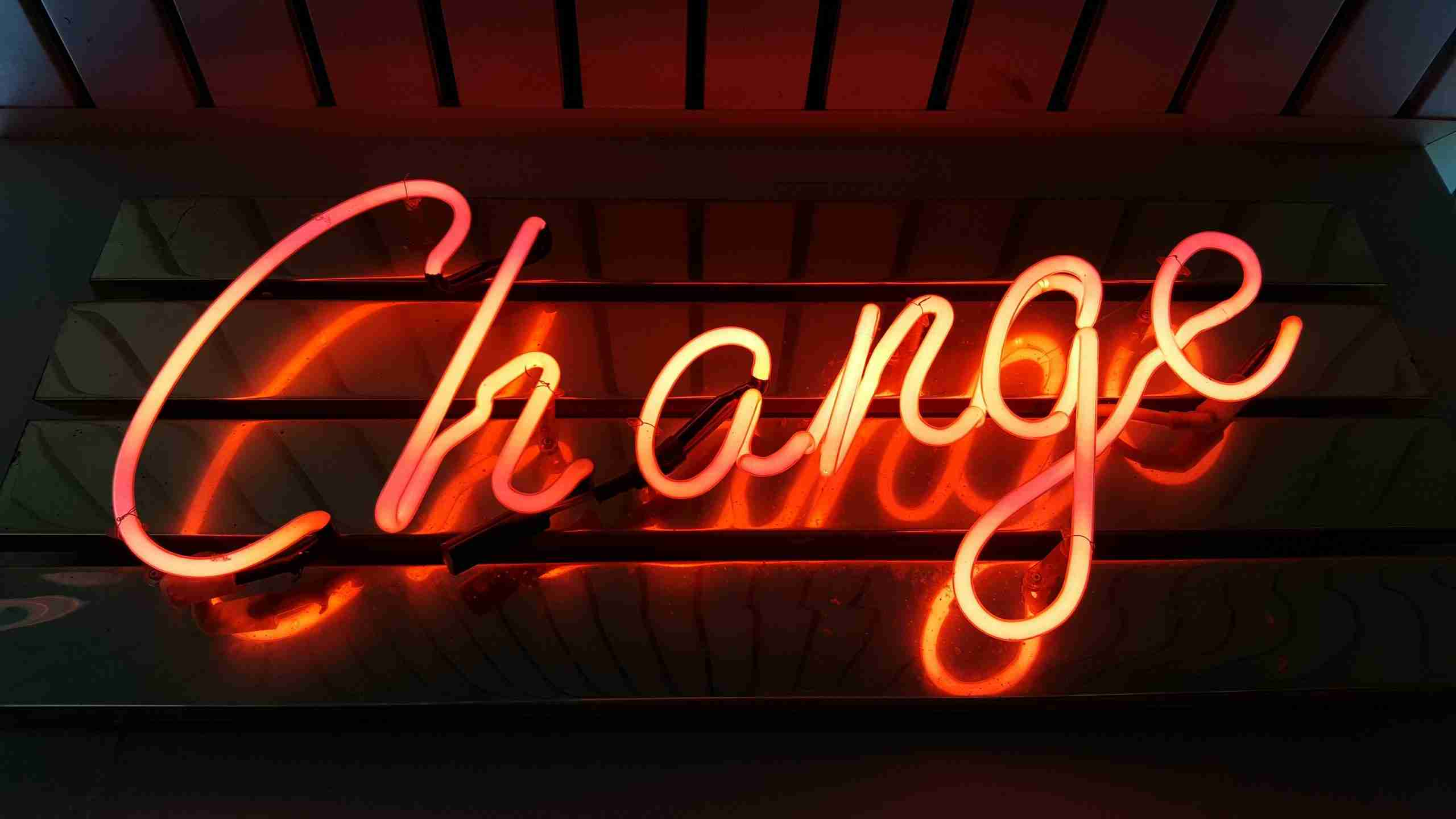 Change of career at 40? How to plan for a life or career change.