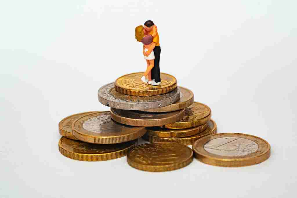 I guess you have to start again. Here are a few key ideas and actions you can consider to recover financially after a divorce.