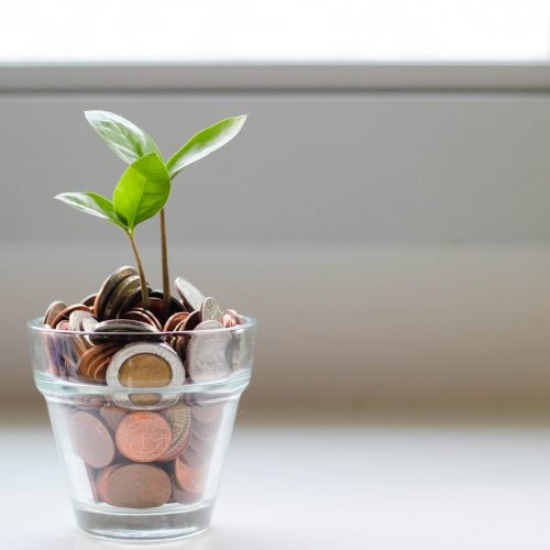 What happens to my pension when I leave a company?