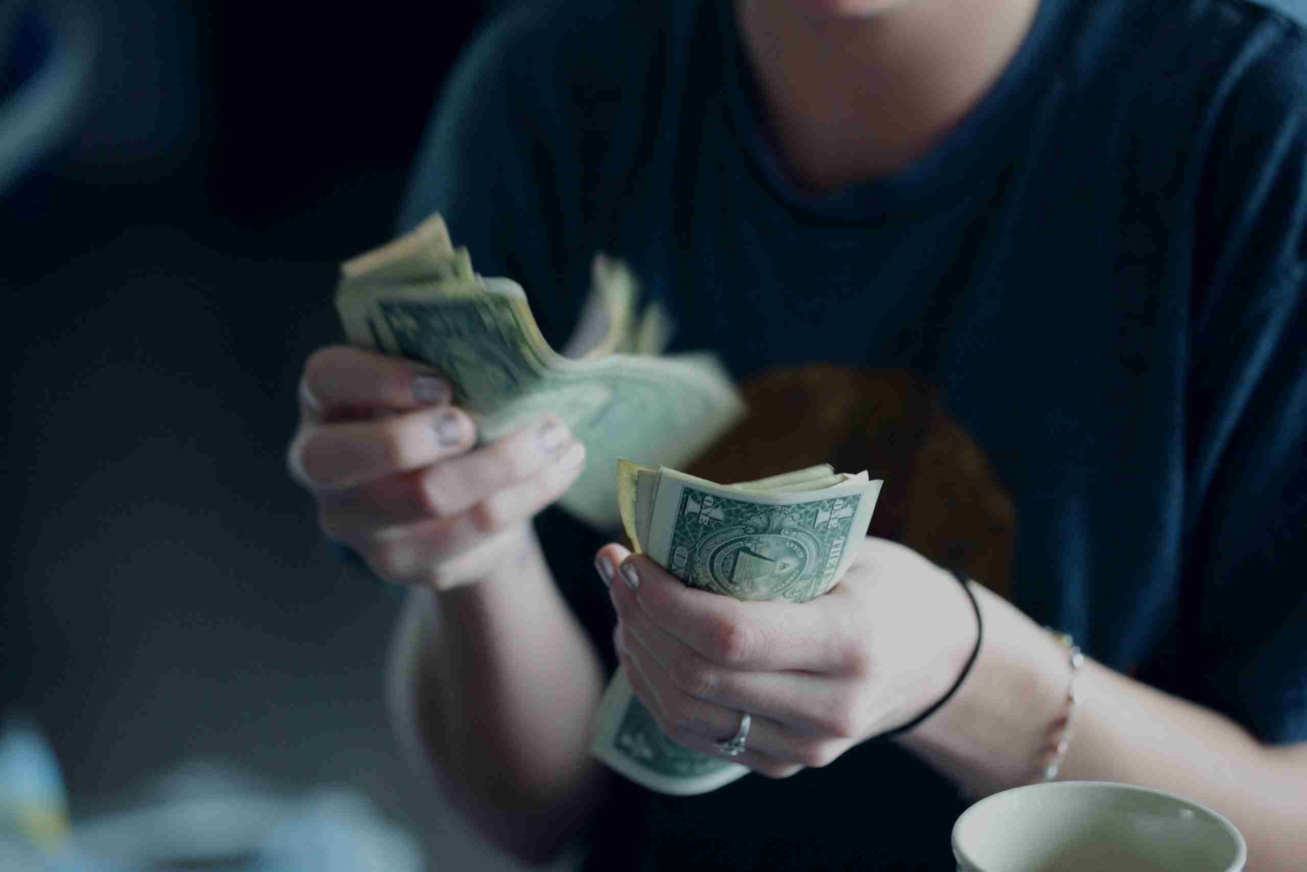 Why is it important to pay yourself first? The number 1 savings hack