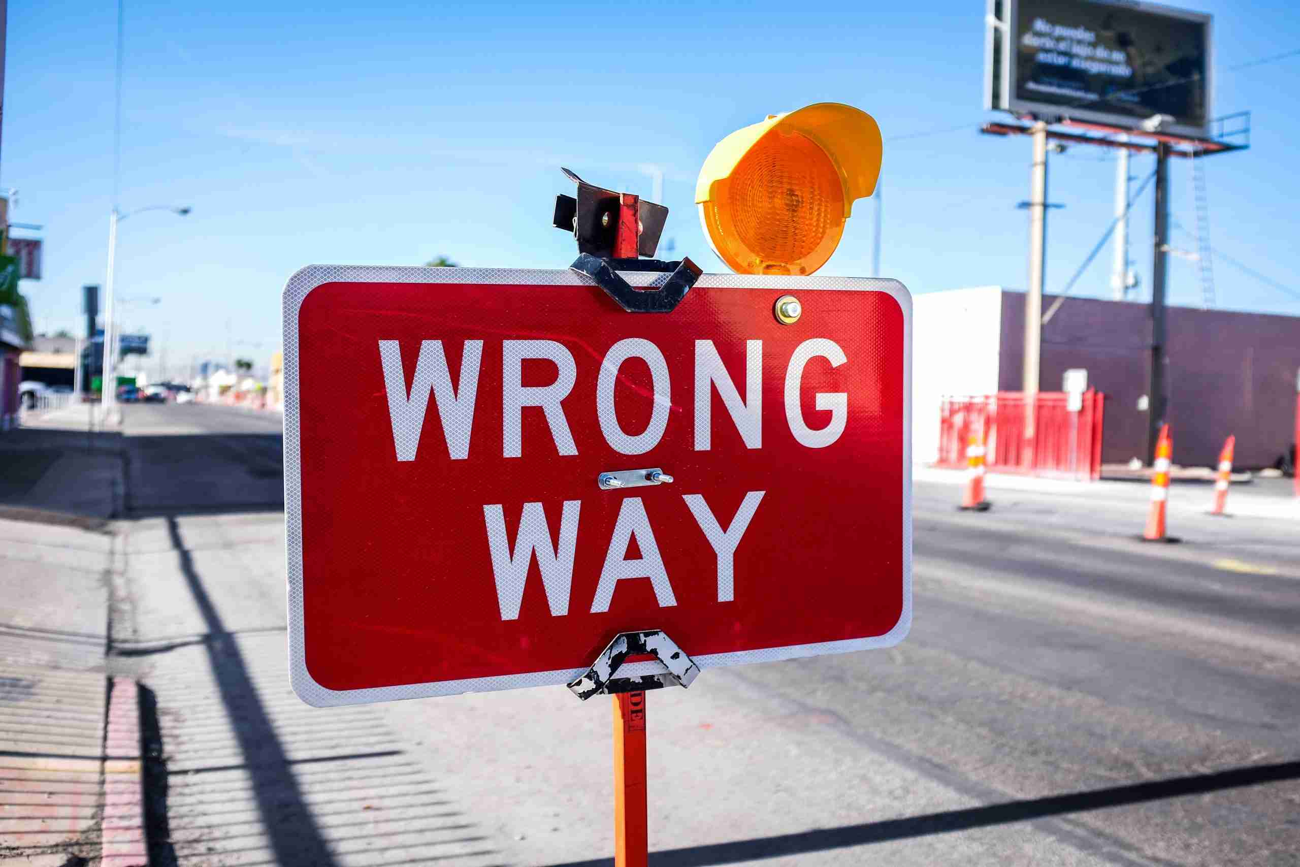 You are currently viewing 8 costly financial mistakes aid workers make