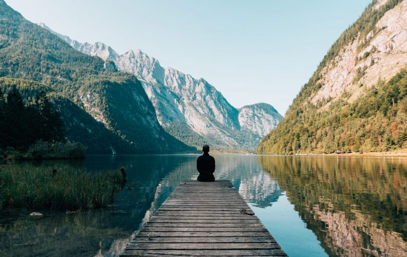 Life planning examples. 3 ways to create enormous positive change in your life